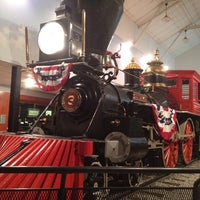 Photo taken at Southern Museum of Civil War and Locomotive History by Chantal S. on 4/15/2012