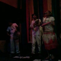 Photo taken at Miscelânea Cultural by Polonês E. on 4/23/2012