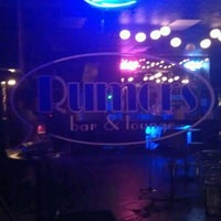 Photo taken at Rumors Bar & Lounge by Vincent H. on 10/9/2011