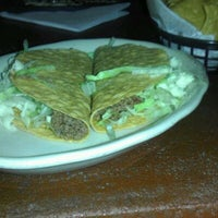 Photo taken at Carlito's Mexican by Alecia G. on 5/16/2012