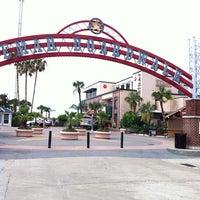 Photo taken at Kemah Boardwalk by Keith on 6/22/2011