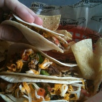Photo taken at Flying Burrito Company by Ken on 6/15/2012