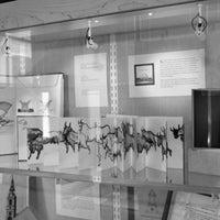 Photo taken at MIT Maihaugen Gallery (14N-130) by Remlee G. on 9/29/2011