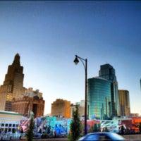 Photo taken at Kansas City, MO by Ramsey M. on 7/20/2012