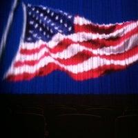 Photo taken at Warren Theatres by Jim K. on 5/30/2012