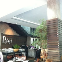 Photo taken at Bah by Rodolfo N. on 7/23/2012