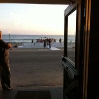 Photo taken at The Sunset Restaurant by Kaira R. on 8/14/2011