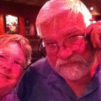 Photo taken at Rudy's Redeye Grill by Laura E. on 8/26/2011