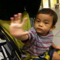 Photo taken at Pan Cafe by Hafiz I. on 6/22/2011