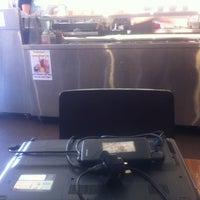 Photo taken at Foodarama Cafe by Steve M. on 8/21/2012