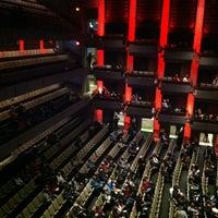 Photo taken at Grand Théâtre de Québec by Daniel R. on 11/5/2011
