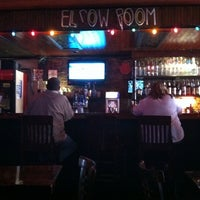 Photo taken at Elbow Room by Andrew M. on 4/15/2011