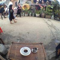 Photo taken at Sapa Coffee Corner by Nghia on 2/12/2012