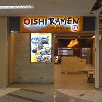 Oishi Shabushi