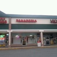 Photo taken at PANADERIA by Arquimides C. on 11/15/2011