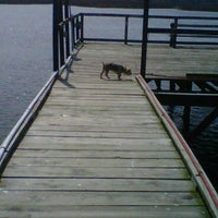 Photo taken at Buddah's dock by Mary Ann f. on 3/26/2011