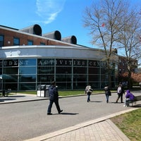 Photo taken at Student Activities Center by Carl C. on 4/12/2012