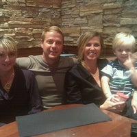 Photo taken at P.F. Chang's by Jason C. on 9/26/2011