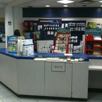 Photo taken at US Post Office - Chandler Heights by John B. on 12/22/2011