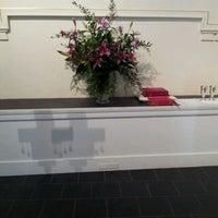 Photo taken at St. Joseph's Roman Catholic Church by Patrick M. on 4/21/2012