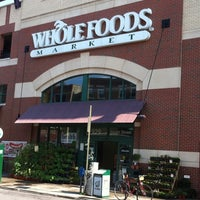 Photo taken at Whole Foods Market by Alex M. on 5/25/2011