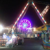 Photo taken at WLTX At The SC State Fair by Kevin R. on 10/14/2011