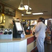 Photo taken at Jake's Wayback Burgers by Joe B. on 10/17/2011