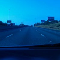 Photo taken at Interstate 75 by Jennifer P. on 11/30/2011