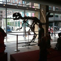 Photo taken at Museum of Discovery Little Rock by Kaitlyn H. on 3/22/2012