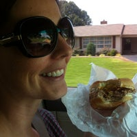 Photo taken at B.E. Scott's BBQ by Kelly L. on 7/21/2012