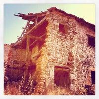 Photo taken at La Nuez de Arriba by Pablo M. on 8/10/2012