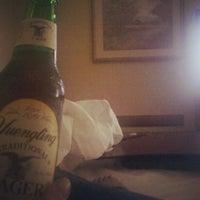 Photo taken at Hampton Inn Atlanta-Northlake by Ashley M. on 8/14/2012