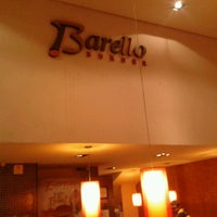 Photo taken at Barello Burger by Marcelo D. on 11/22/2011