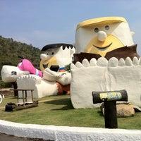 Photo taken at สวนผึ้งรีสอร์ท by S. B. on 1/21/2011
