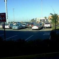 Photo taken at Estacionamiento Mall by Cristian C. on 11/22/2011