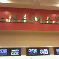 Photo taken at Cinemark by Ricky B. on 9/17/2011