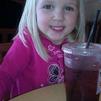Photo taken at Panera Bread by Angel G. on 12/31/2011