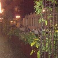Photo taken at La Cigogne by Jeremy F. on 1/1/2012