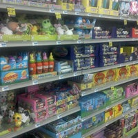 Photo taken at Rite Aid by Boy R. on 2/19/2012