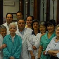 Photo taken at Farmacia Giberti by Francesco S. on 1/21/2011