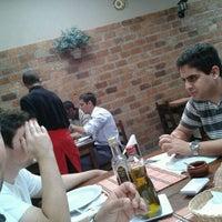 Photo taken at Baiah Brasa Restaurante by Junior S. on 9/28/2011