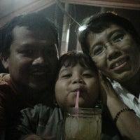 Photo taken at Pondok Bakmi Surabaya by Anwar F. on 1/31/2012
