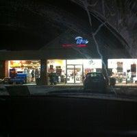 Photo taken at Exxon by Jenn D. on 1/13/2011