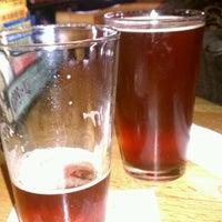 Photo taken at Applebee's by Jason M. on 3/20/2012