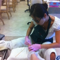 Photo taken at The Nail Forum by Bobbie M. on 7/21/2011