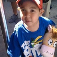 Photo taken at Games of the Boardwalk by Karen K. on 10/15/2011