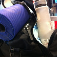 Photo taken at lululemon athletica by cory g. on 3/24/2012