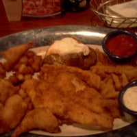 Photo taken at Red Lobster by Rho Rho 4. on 7/21/2012