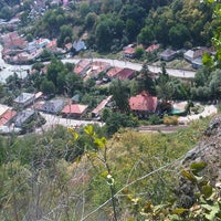 Photo taken at Oko Park Panzio by Andras C. on 8/31/2012