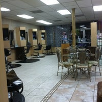 Photo taken at Haven Salon by Emma C. on 3/15/2012